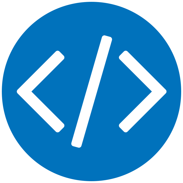 Development and Support icon